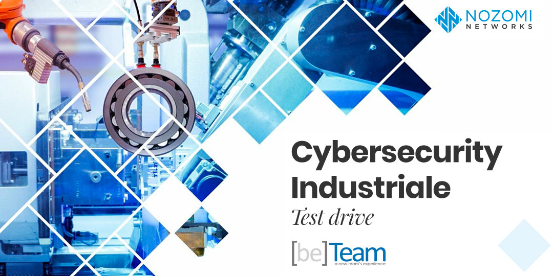 Cyber-Security-Industriale